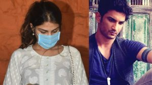 Sushant's neighbor's statement shocked fans all over the world!