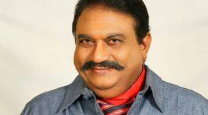 Artist Jay Prakash Reddy passes away